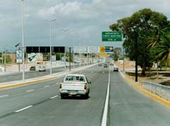 malha rodoviaria