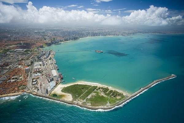 porto de fortaleza