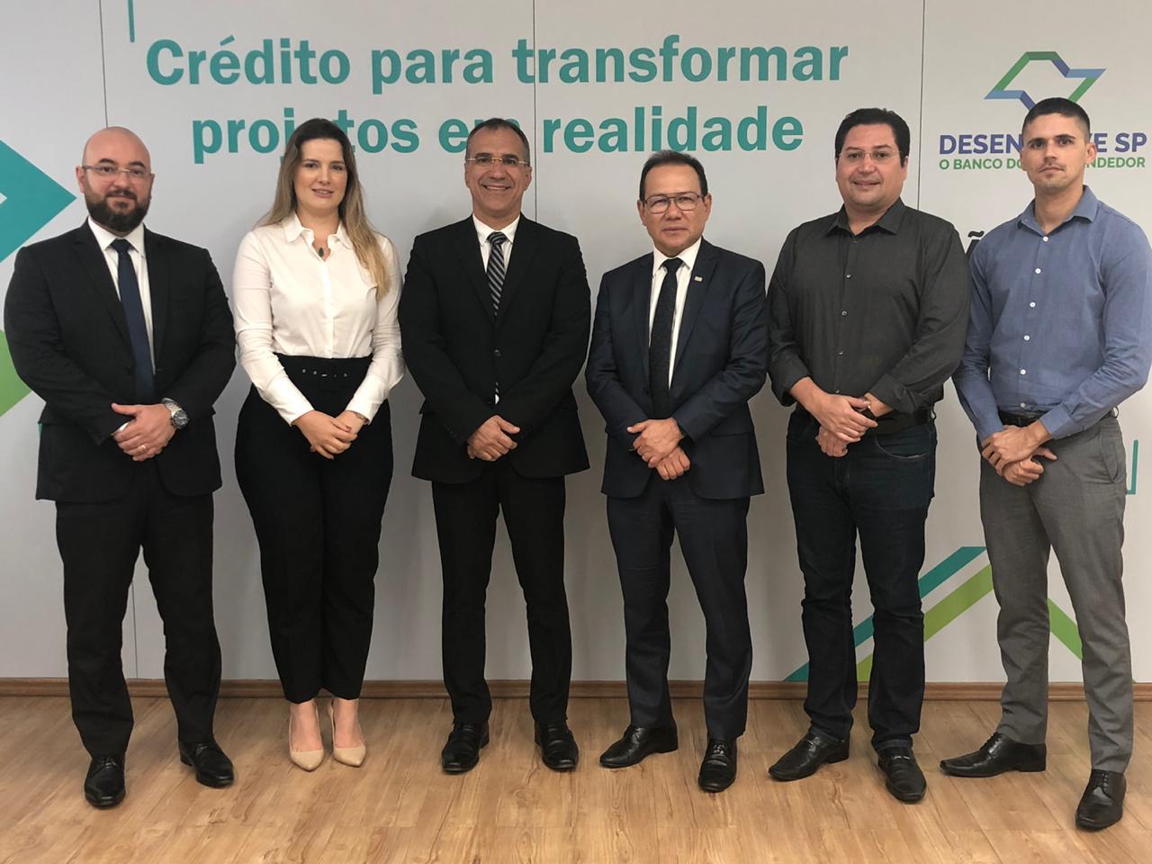 Adece busca novos conhecimentos em São Paulo voltados para o desenvolvimento econômico