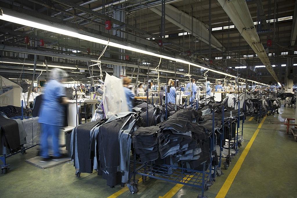 Produção industrial do Ceará tem alta de 4,7% em dezembro e alcança o segundo melhor resultado do País